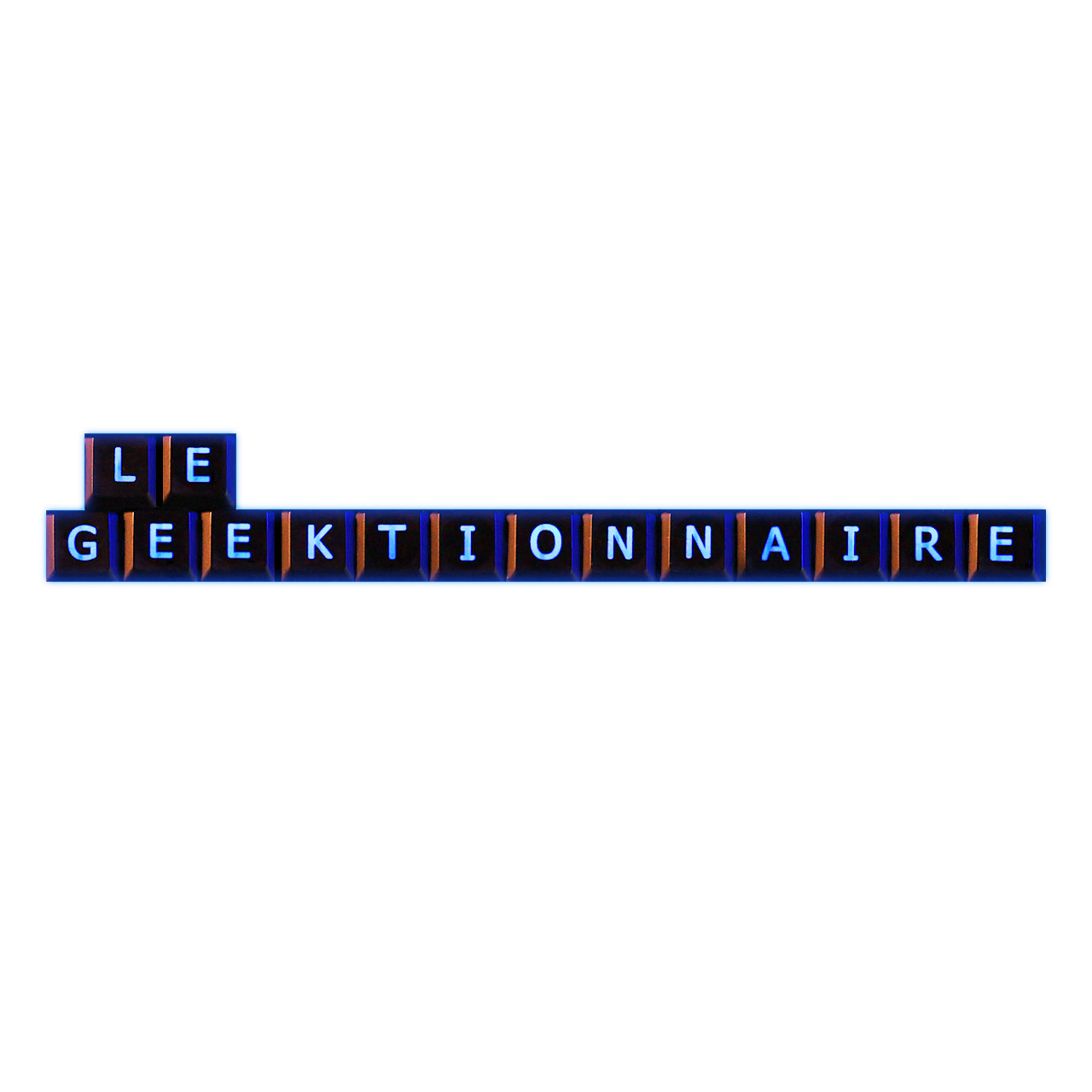 Le Geektionnaire