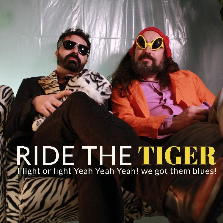 Ride The Tiger BRG