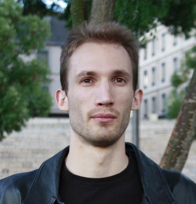 Cedric Burgaud
