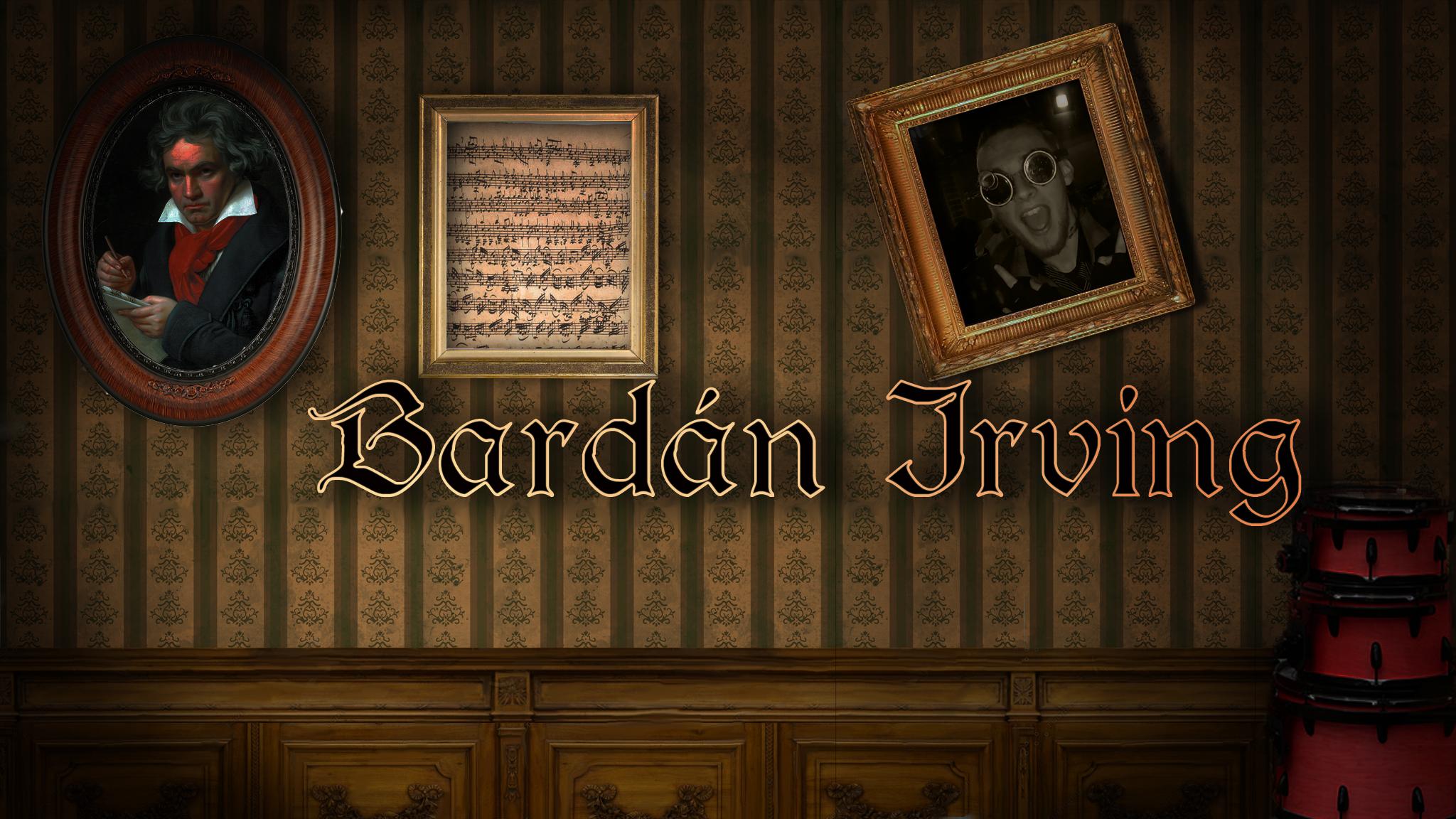 Bardan Irving
