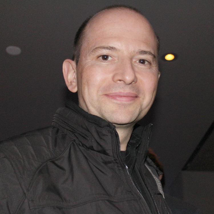 Didier Luthi