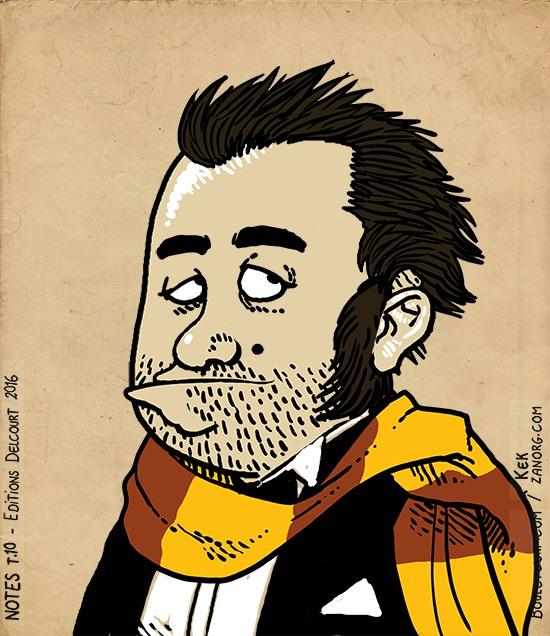 Ignatius Delight