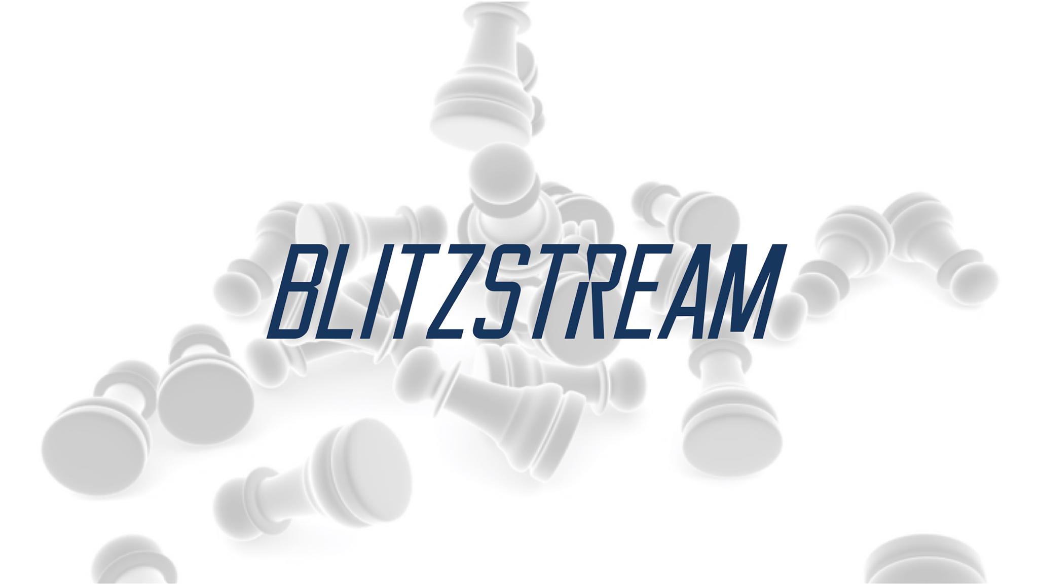 Blitzstream jeu d'échecs