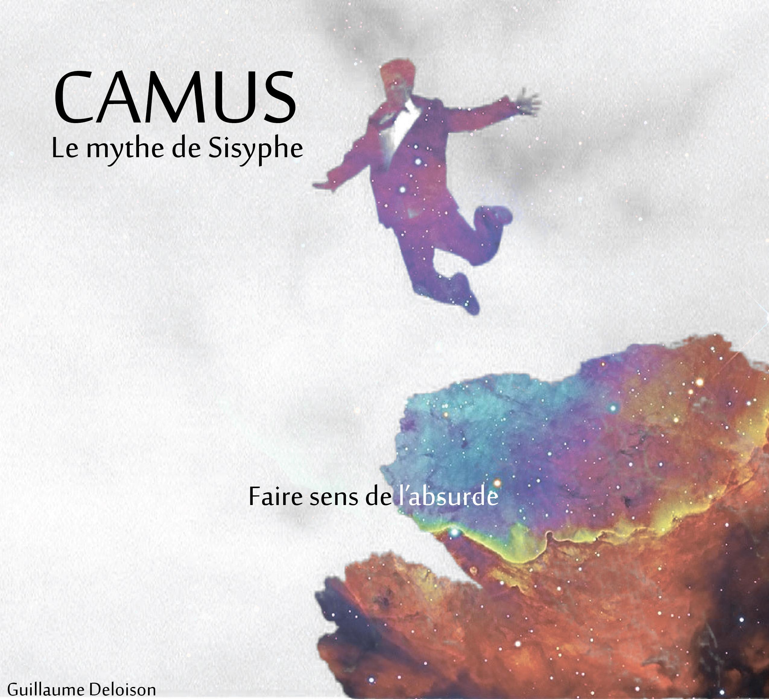 MÉTAPHORES PHILOSOPHIQUE - Albert Camus