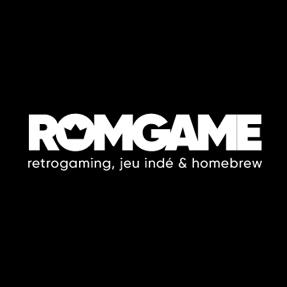 Rom-Game   L'actualité retrogaming et agenda geek