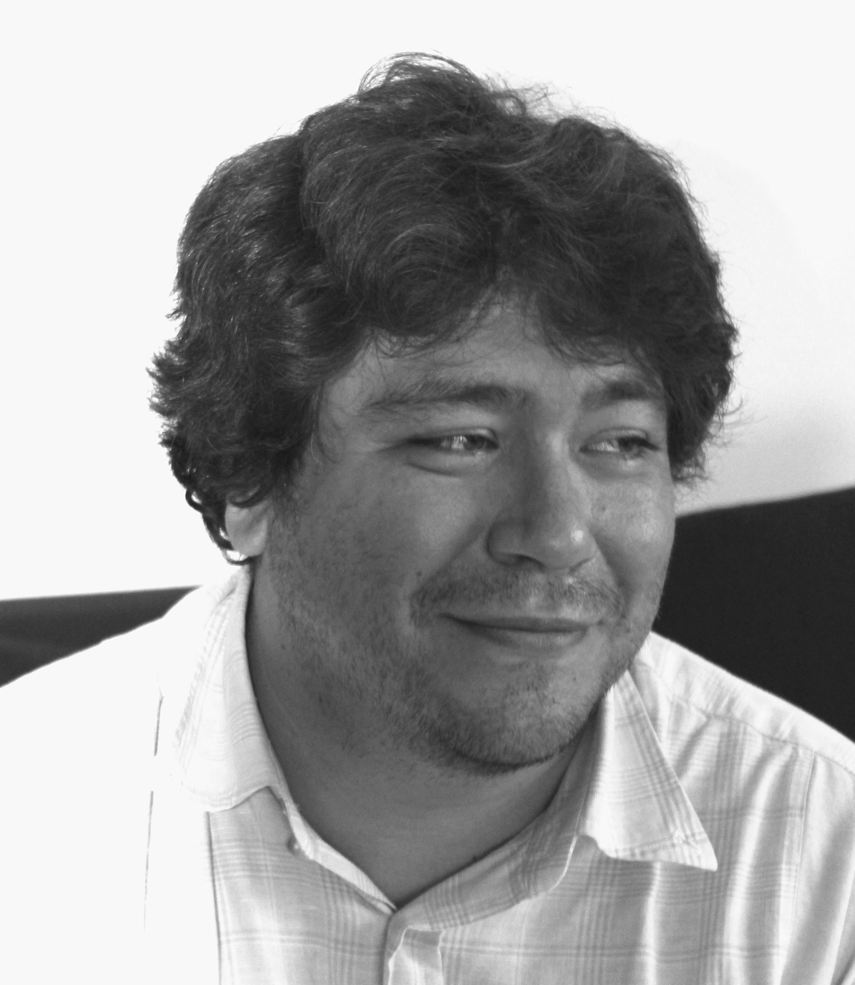 Rodrigo Arramon