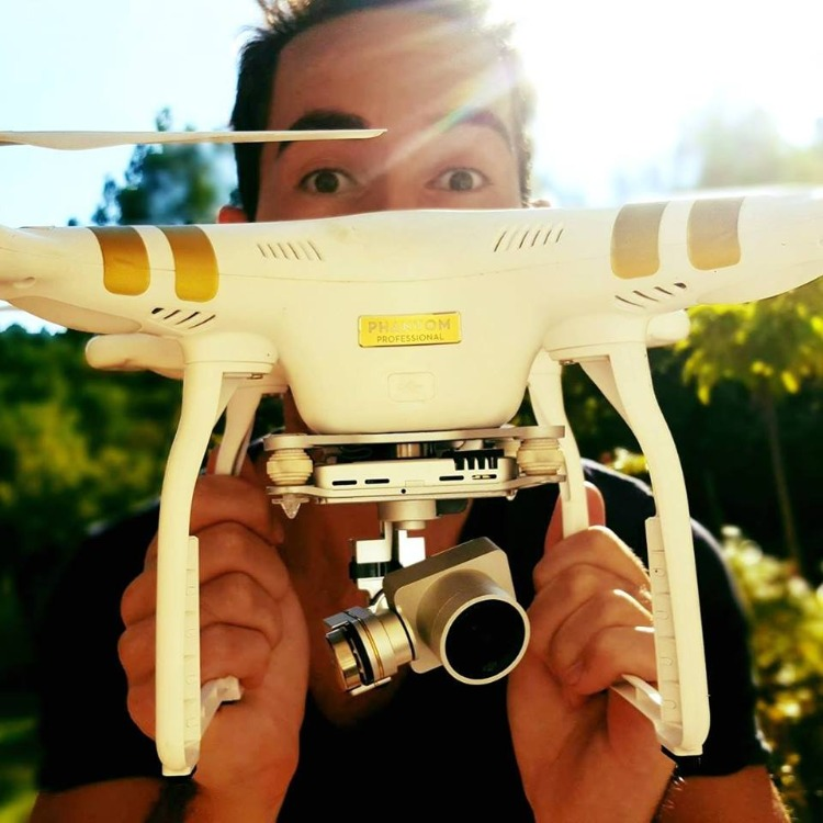 DroneMyLife
