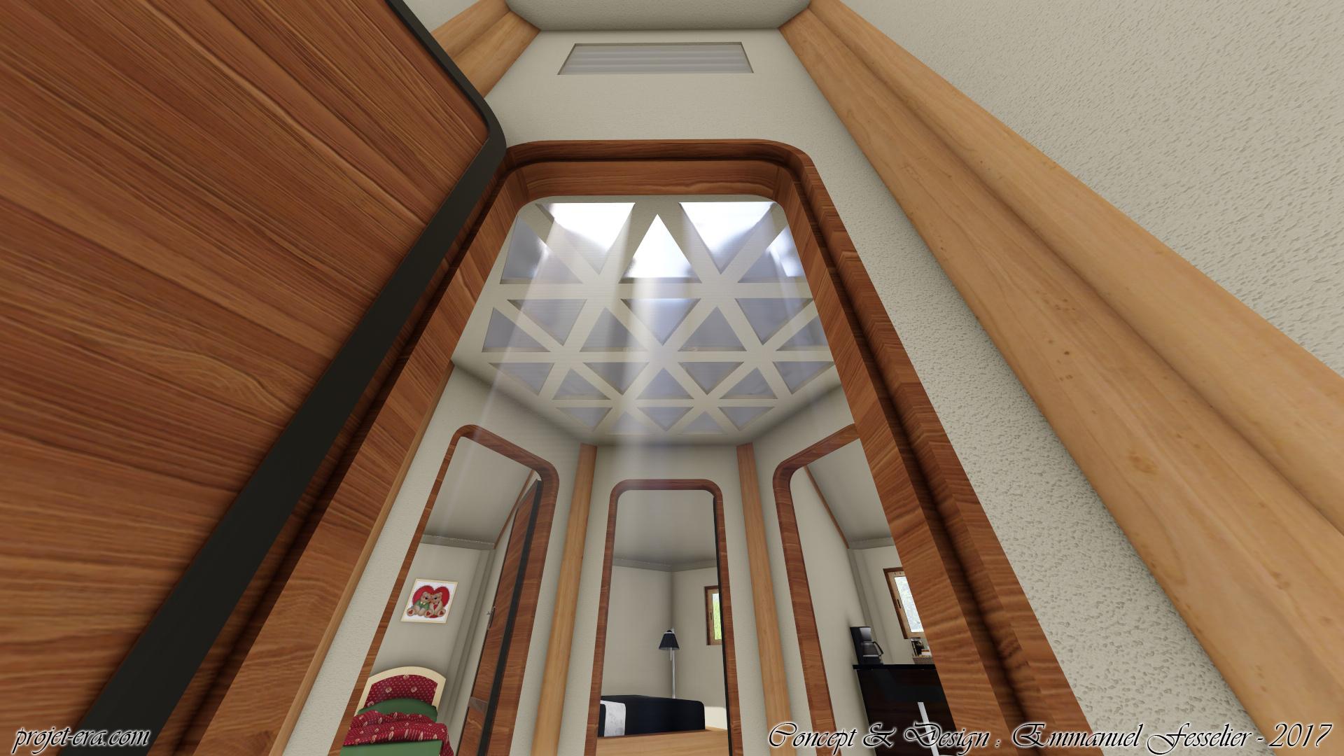 Hexag'Home 3