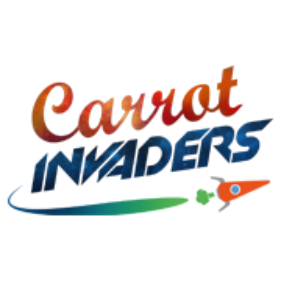 Carrot Invaders - Magazine végane