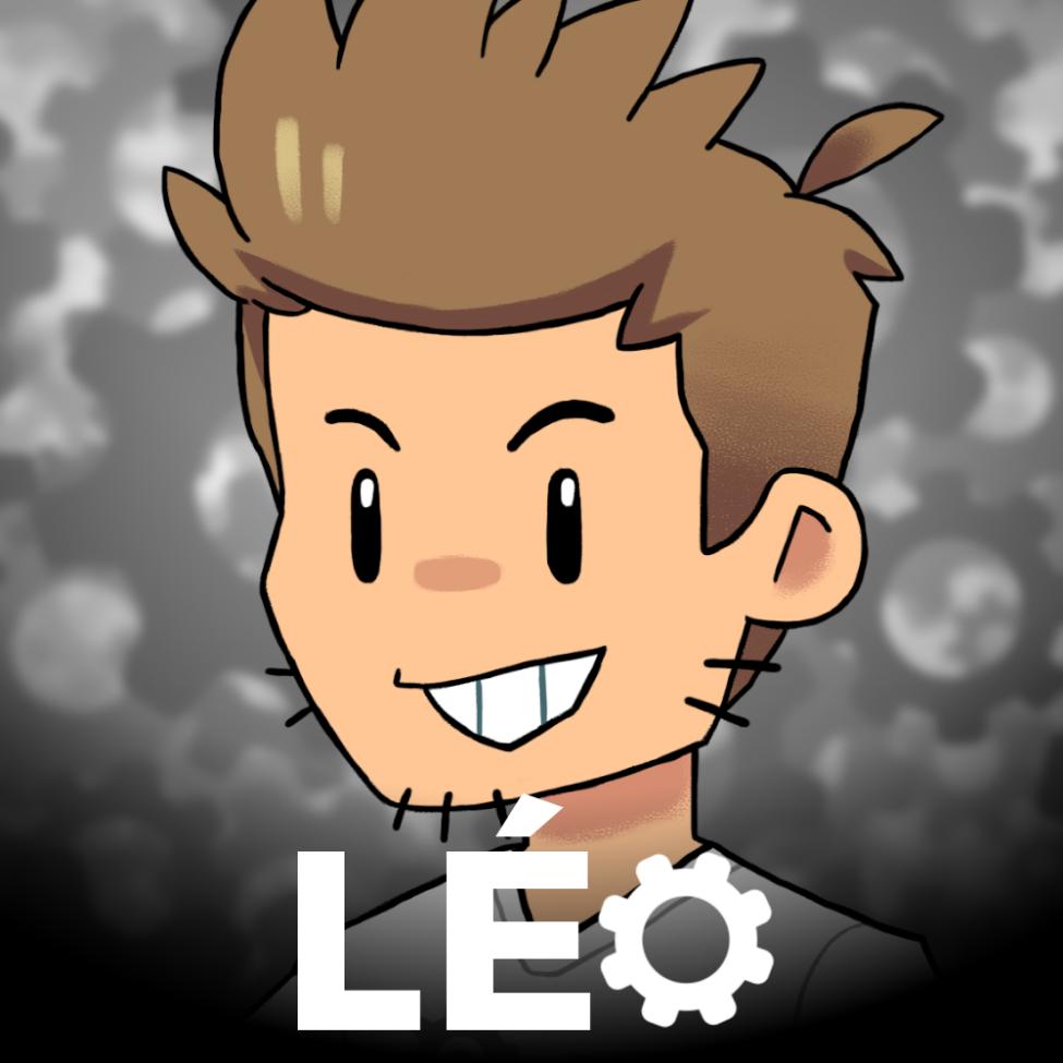 Léo - TechMaker