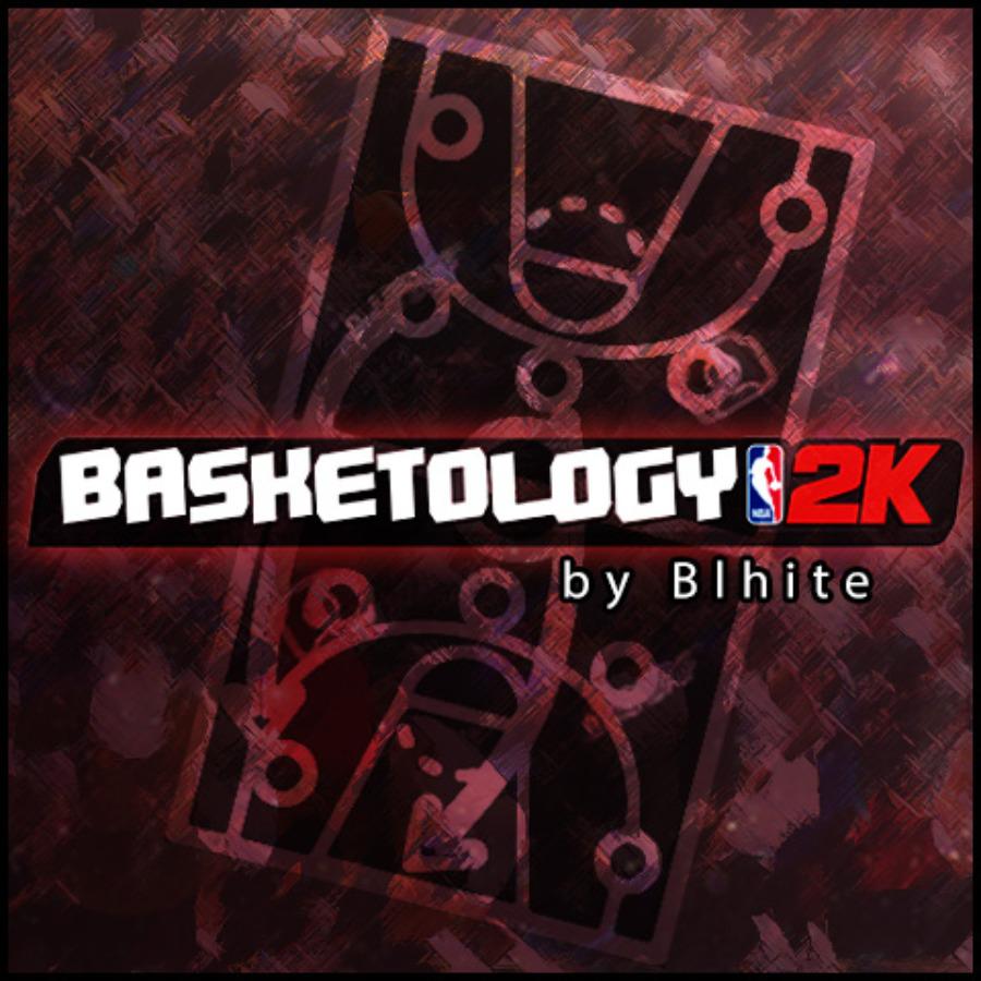 Basketology by Blhite