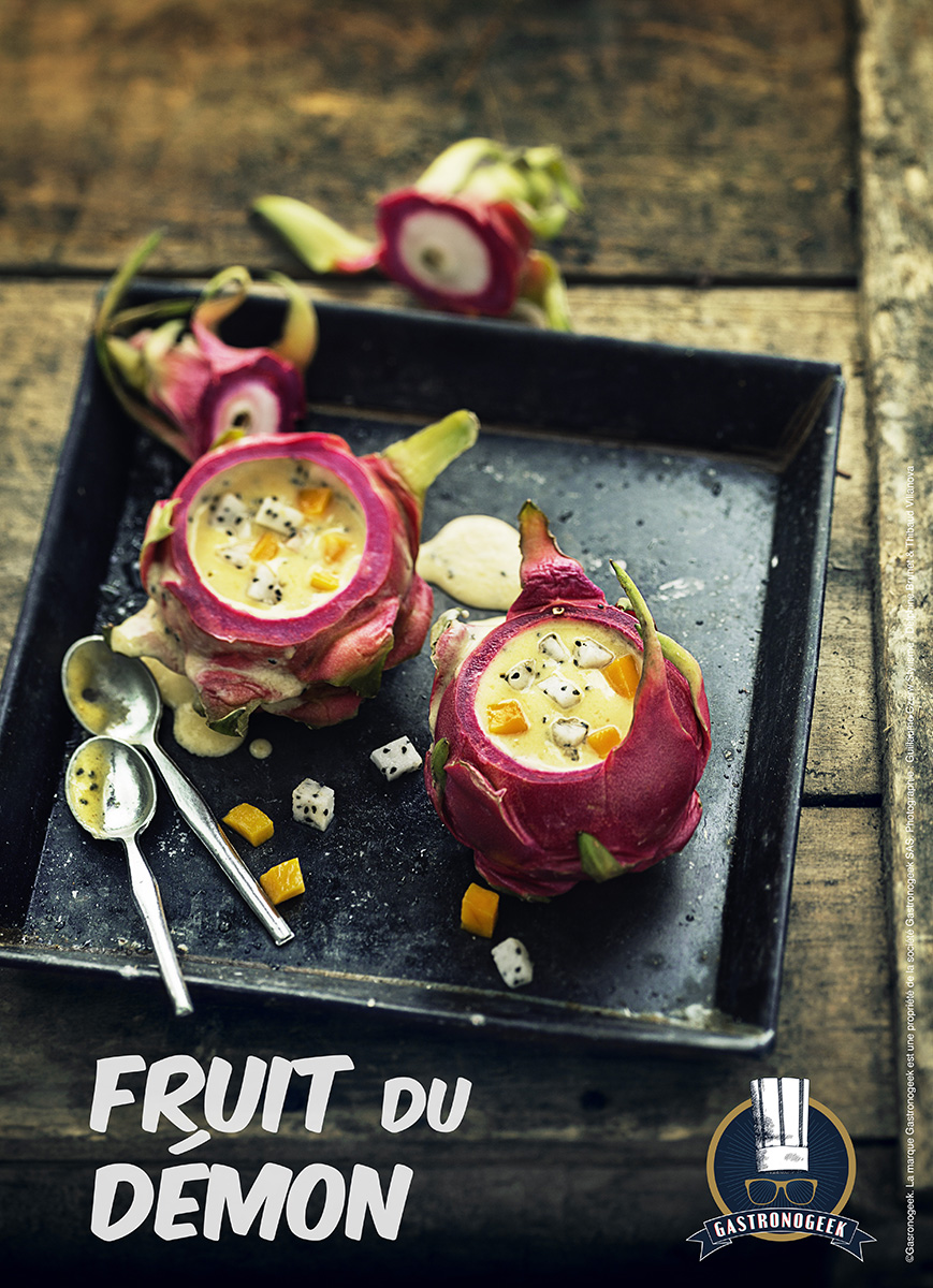 crédits Gastronogeek - Guillaume Czerw - Delp