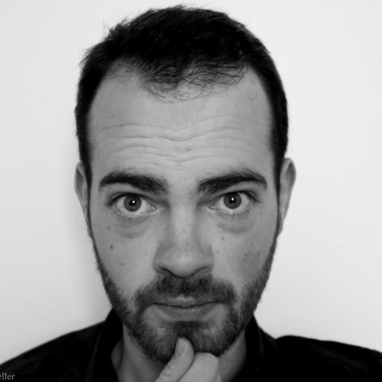 Sébastien Speller