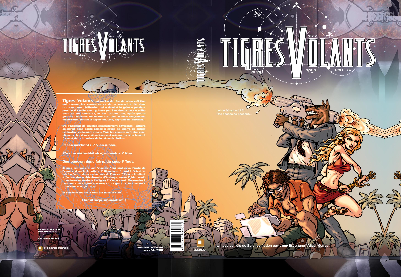 Tigres Volants