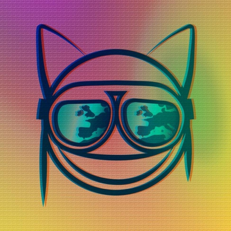 Le Chat Qui Vole