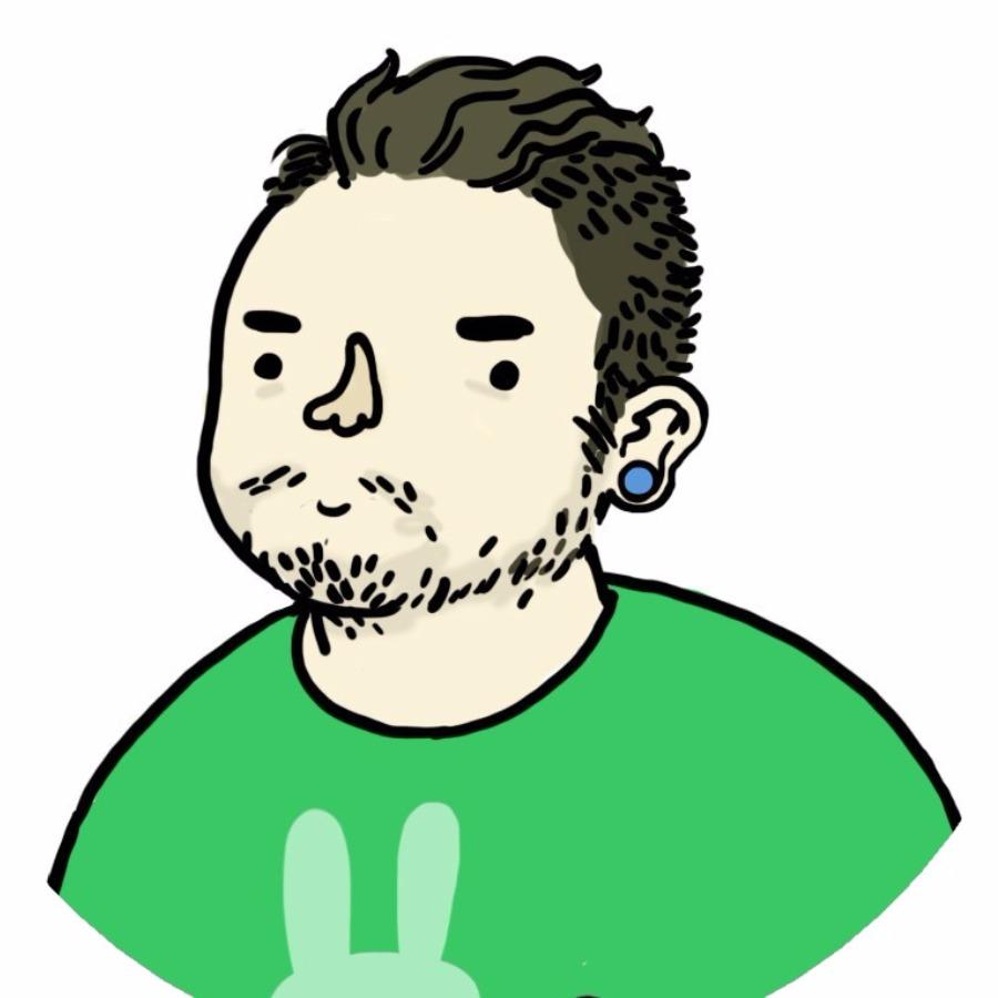 Guy, G33k & Green