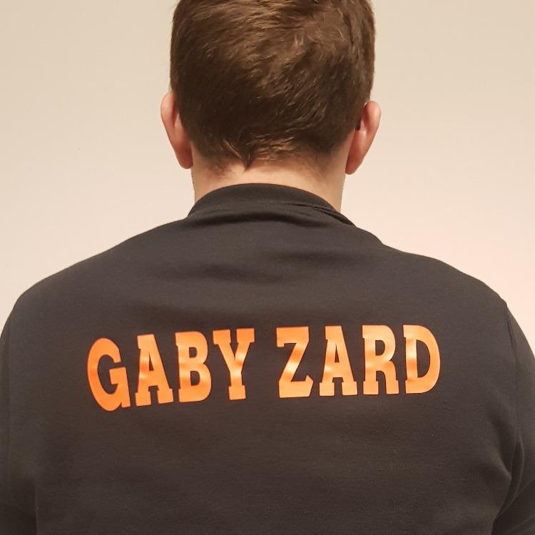Gaby Zard
