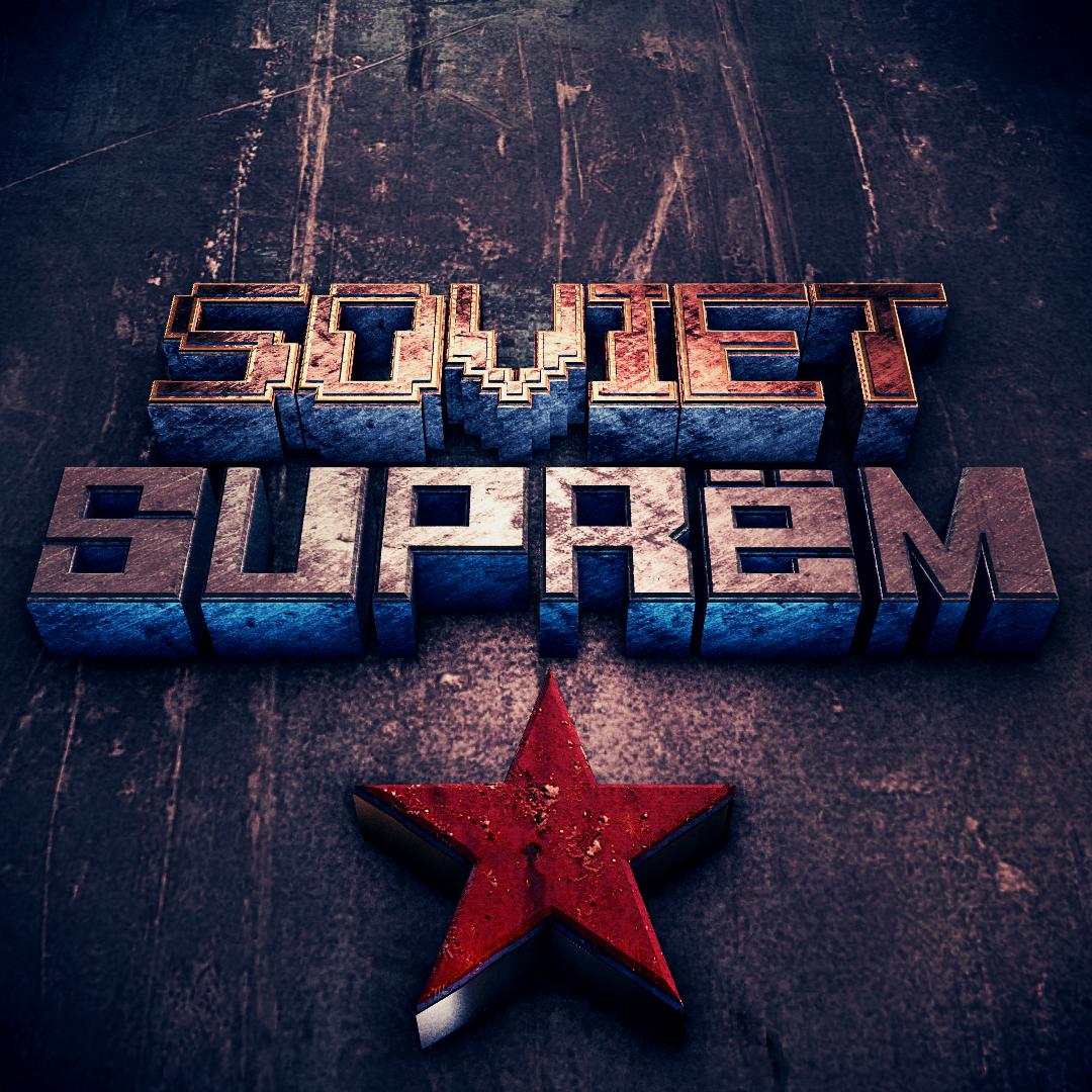 SovietSuprëm