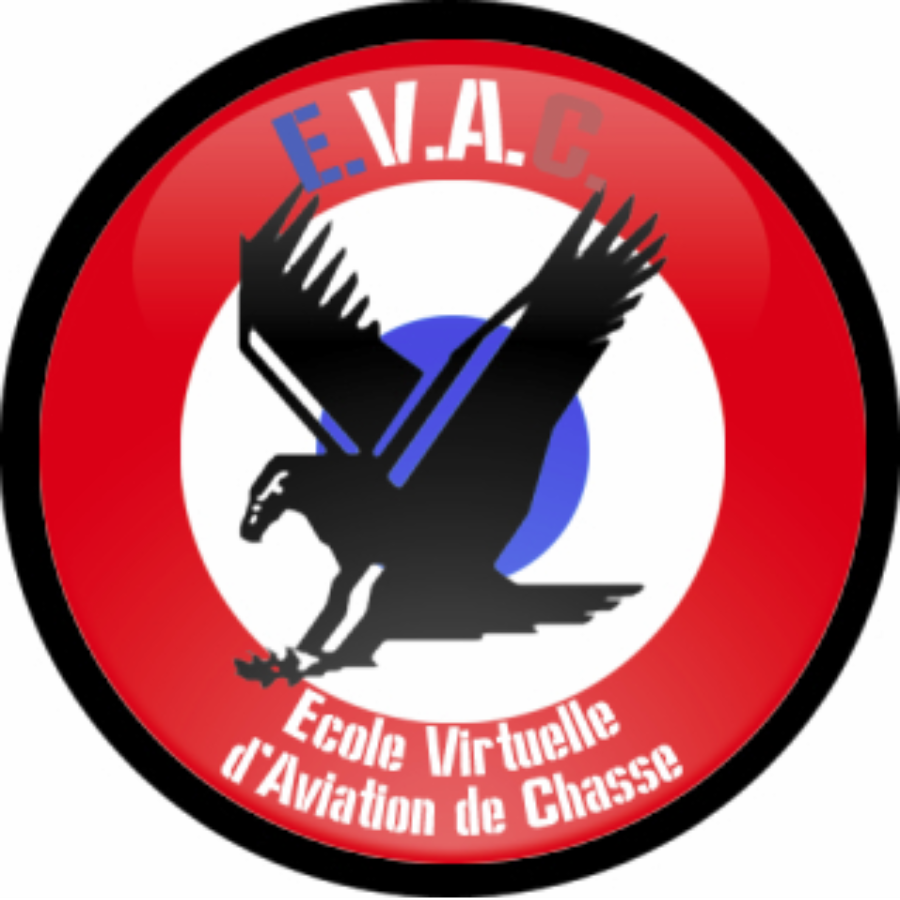 Ecole Vituelle d'Aviation de Chasse