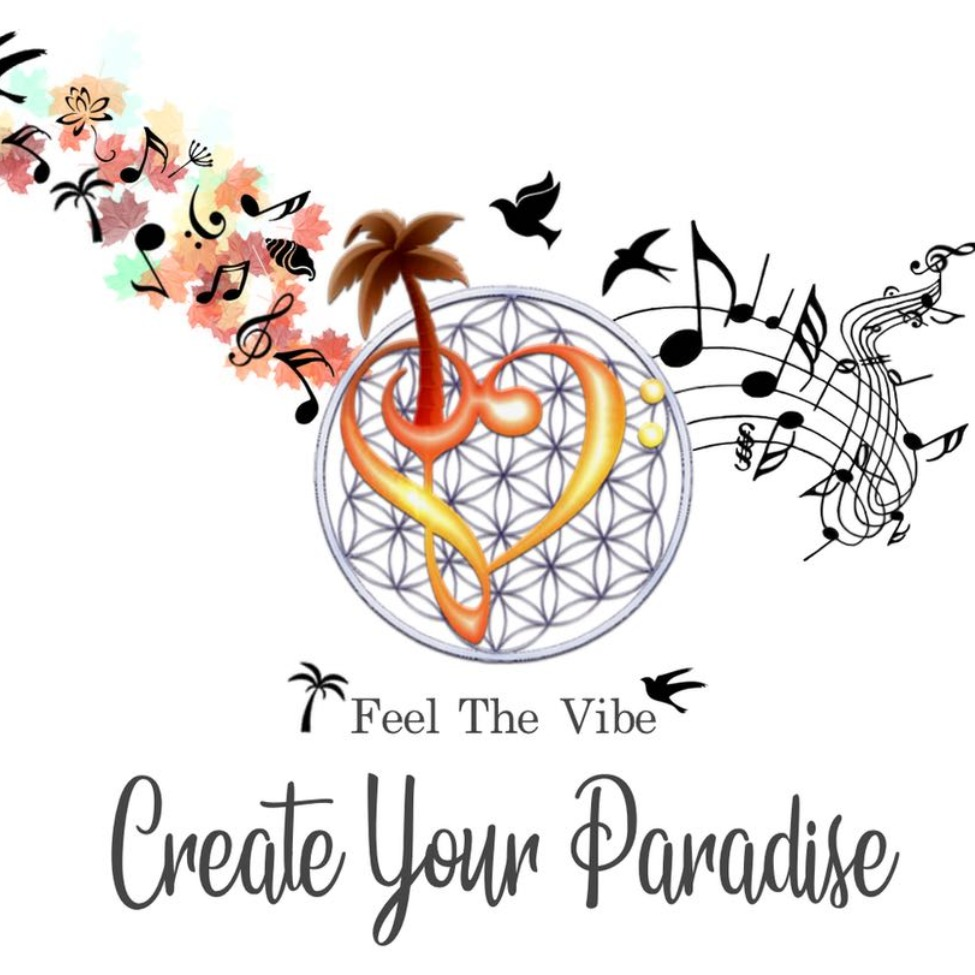 Create Your Paradise