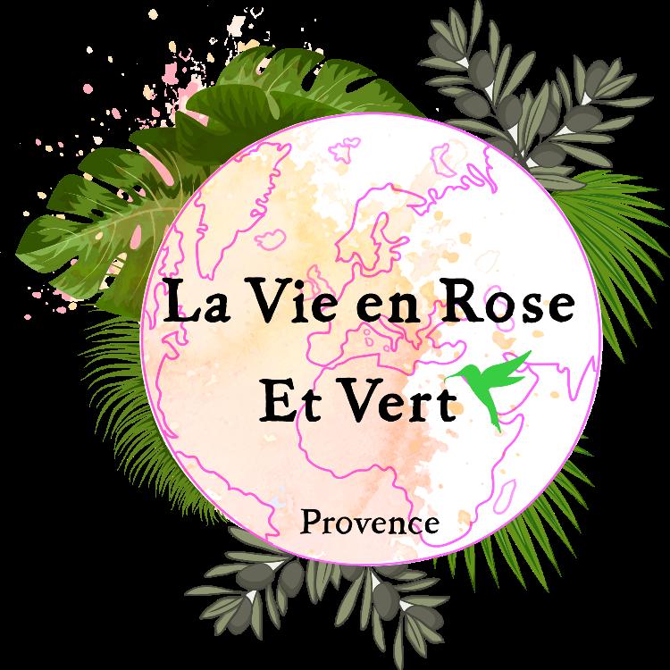 La Vie en Rose et Vert