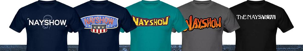 T-Shirts/
