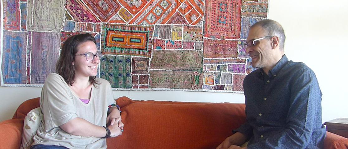 Interview avec Robert Zipplies sur les valeurs universelles