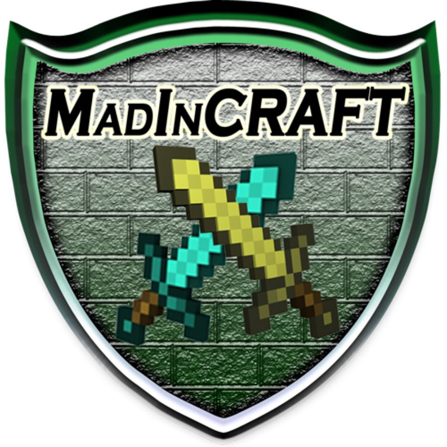 Minecraft MadInCRAFT Survival !