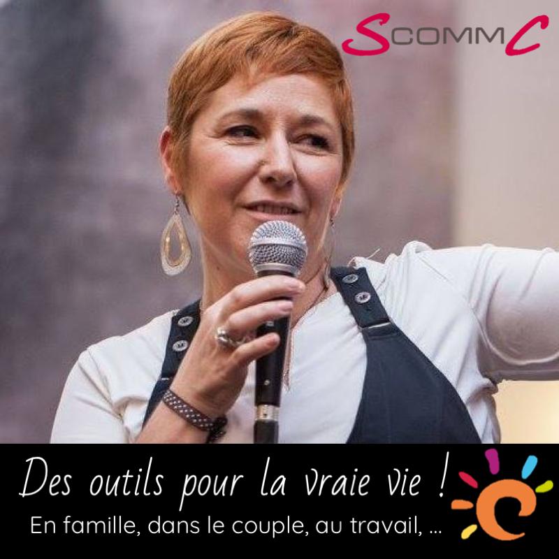 S Comm C - Sandrine Donzel