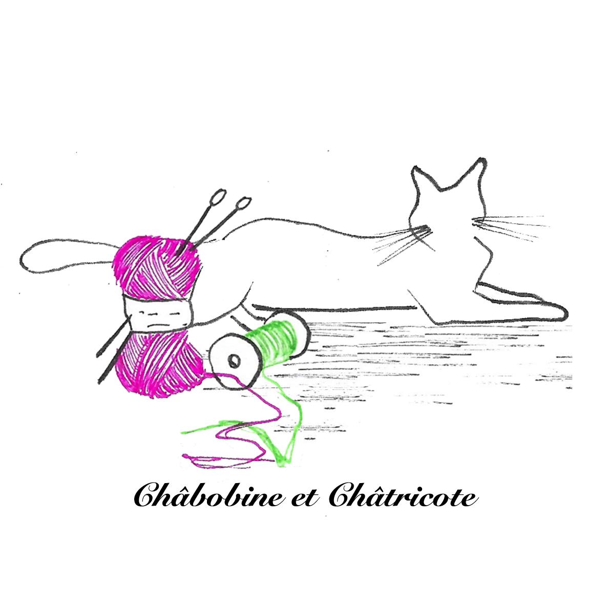 Châbobine et Châtricote