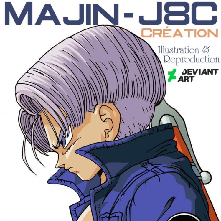 Majin-J8C