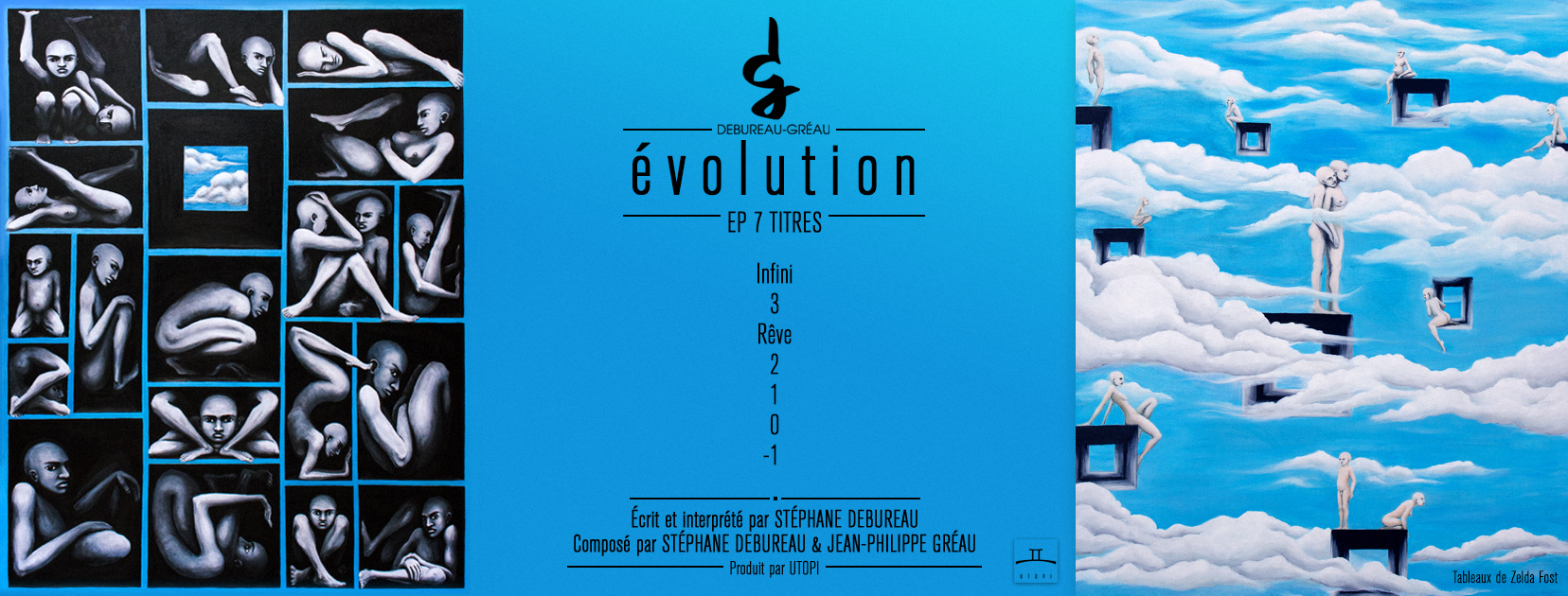 \u00c9volution