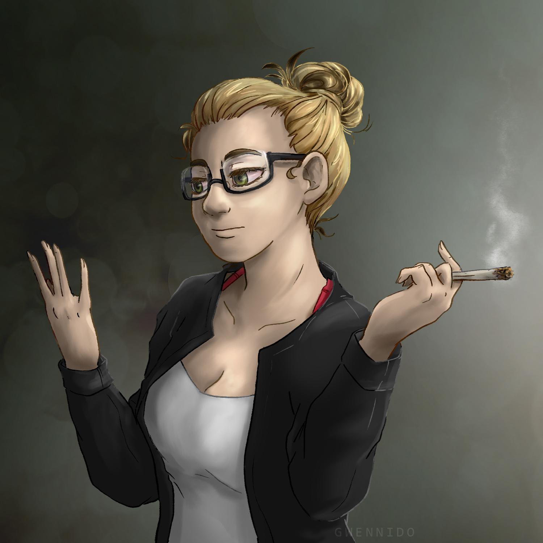 Manon L.I