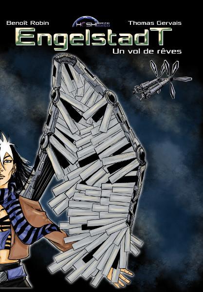 Engelstadt - Un vol de rêves (2018, scénario