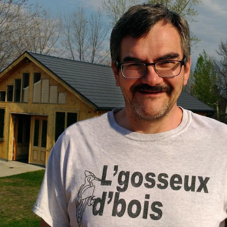 Alain Vaillancourt