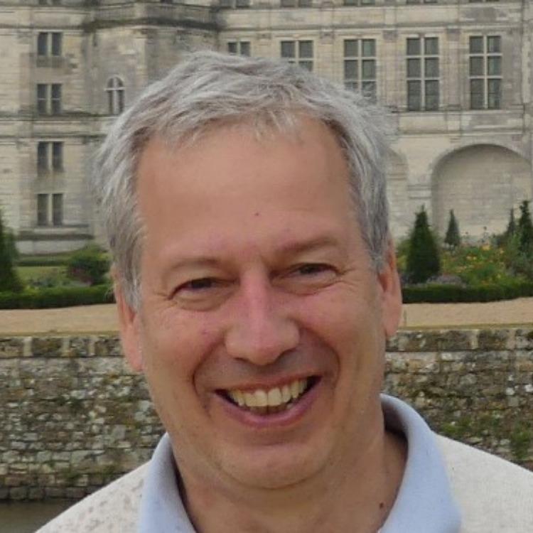 Jean-Francois Peyroux