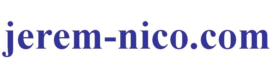 J\u00e9r\u00e9m&Nico-Le livre papier & epub
