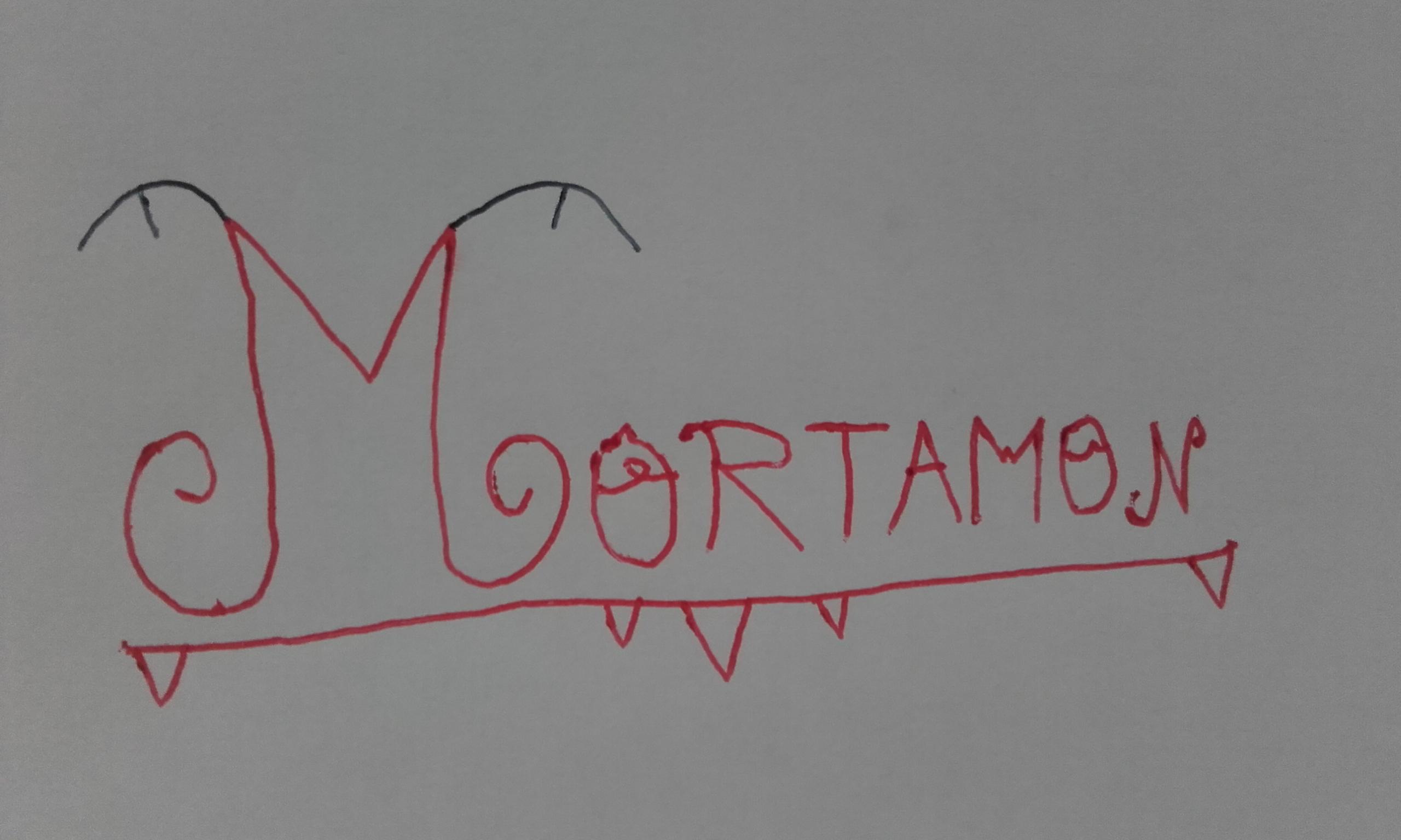 Nom de Mortamon