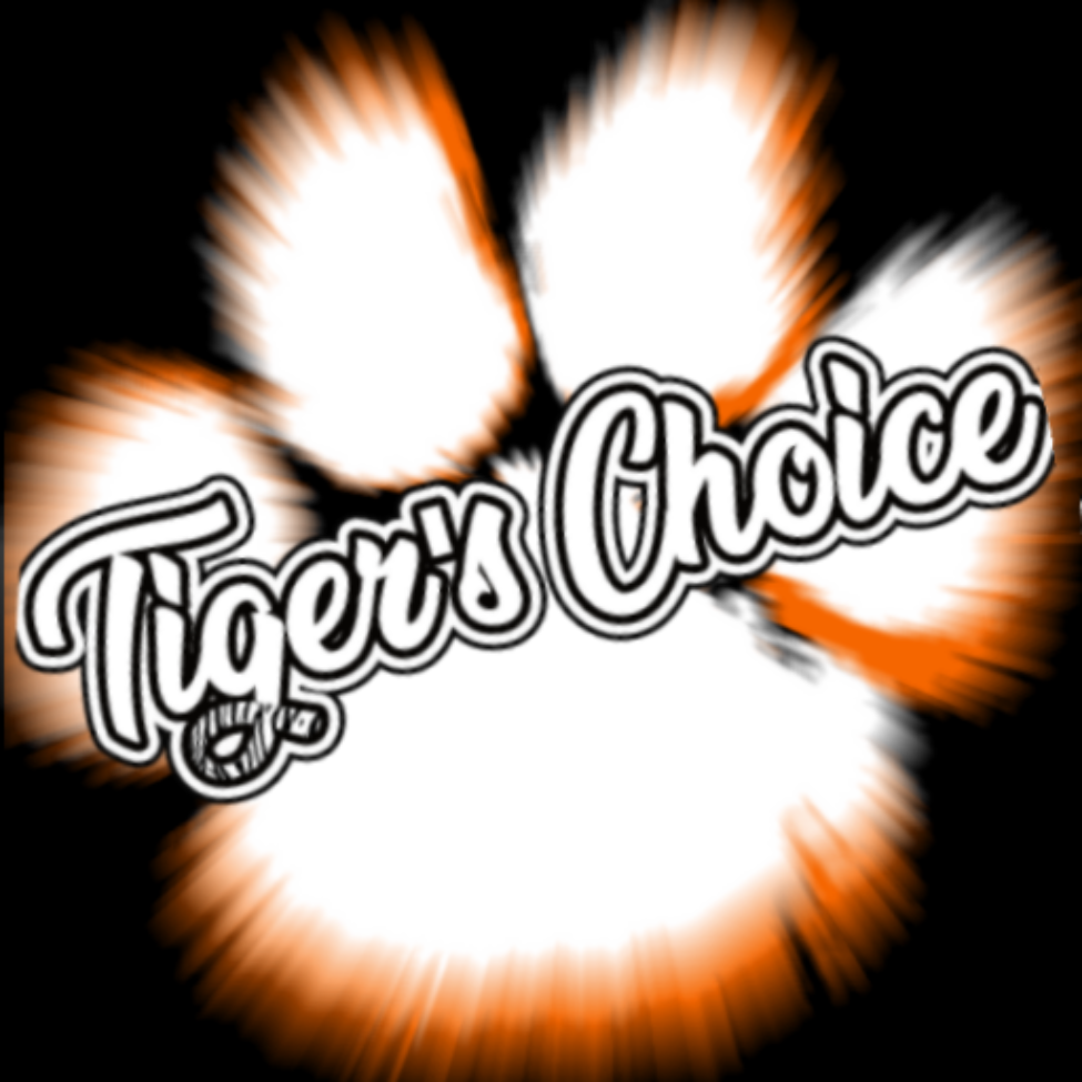 Tiger's Choice