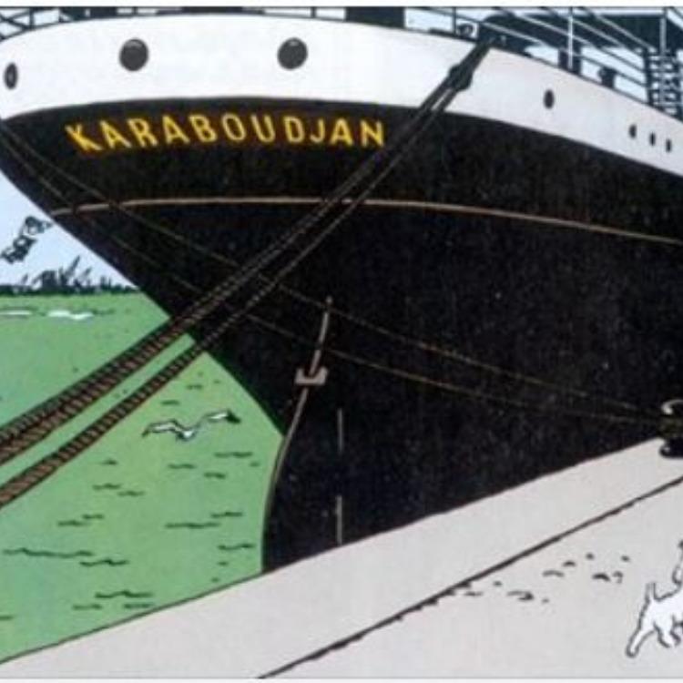 Jean Karaboudjan