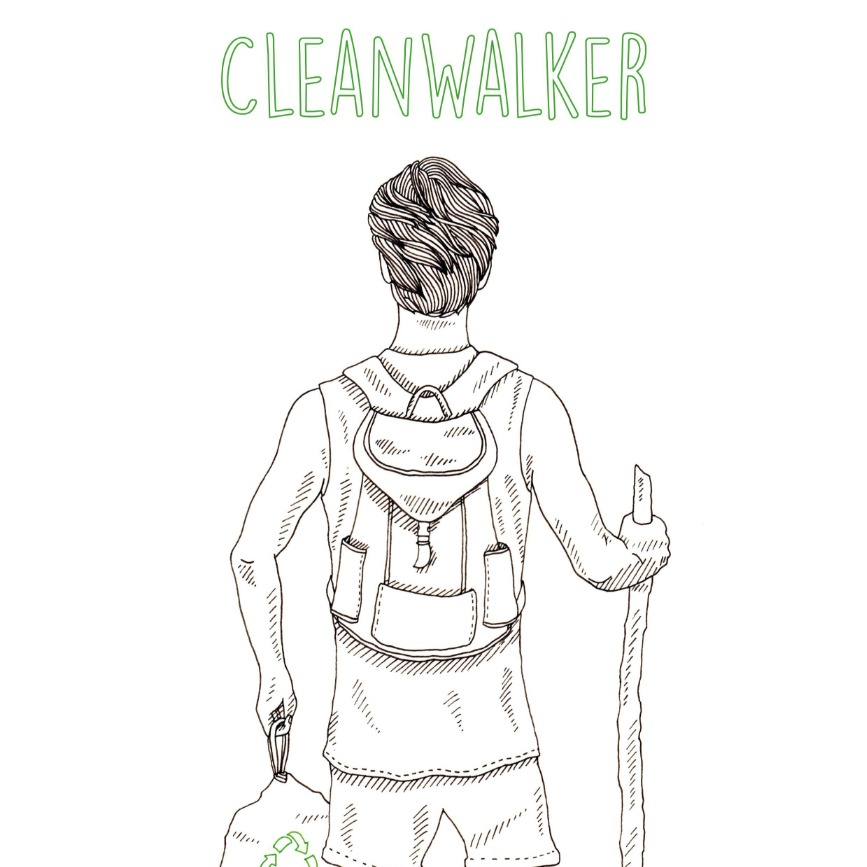 CleanWalker