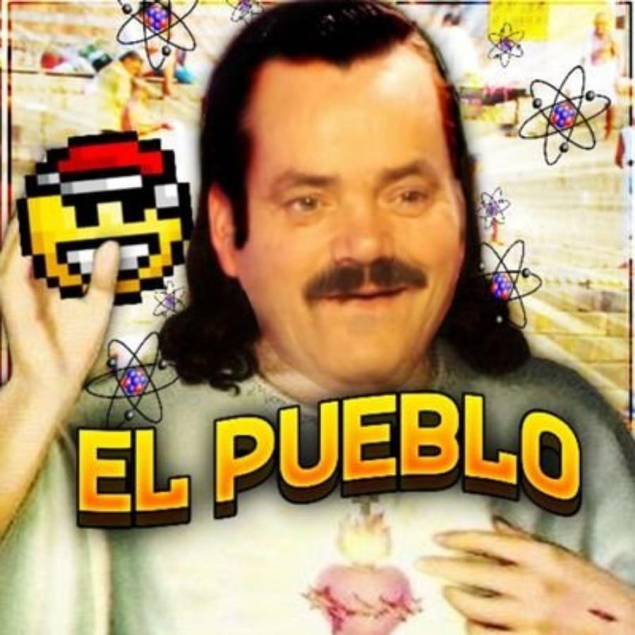 El Pueblo 974 YT