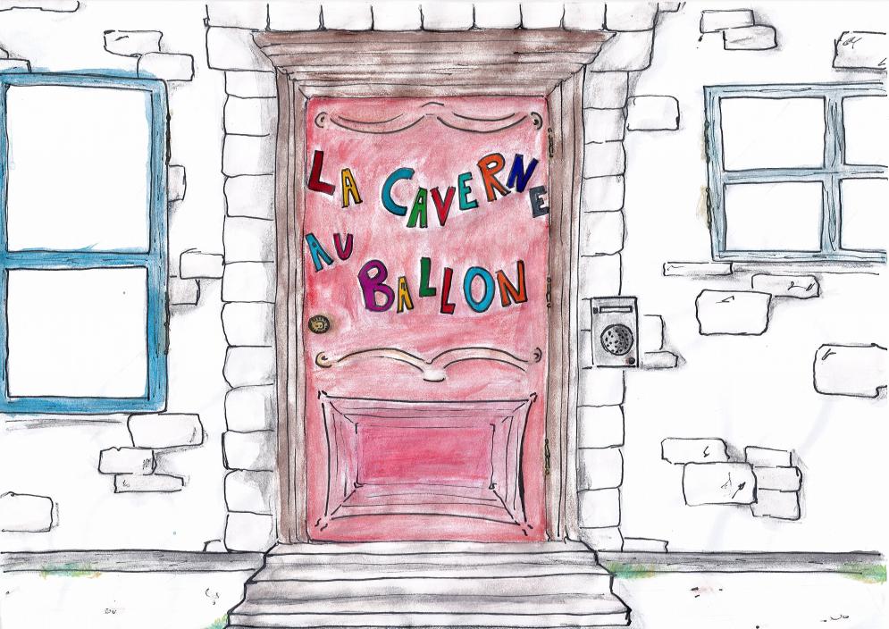 La Caverne au Ballon