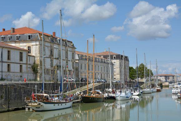 Rochefort (port)