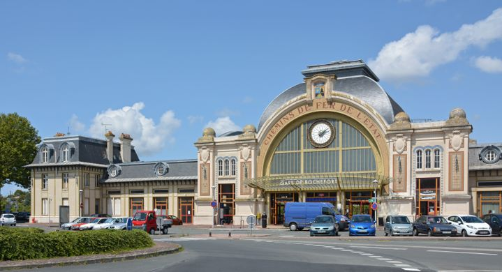 Rochefort (gare)