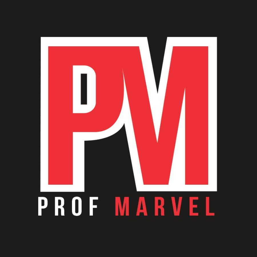 Prof Marvel