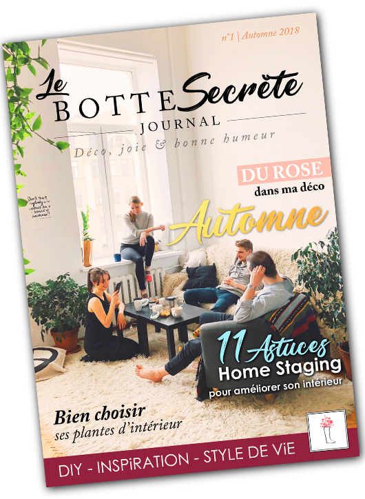 Le Botte Secrète Journal