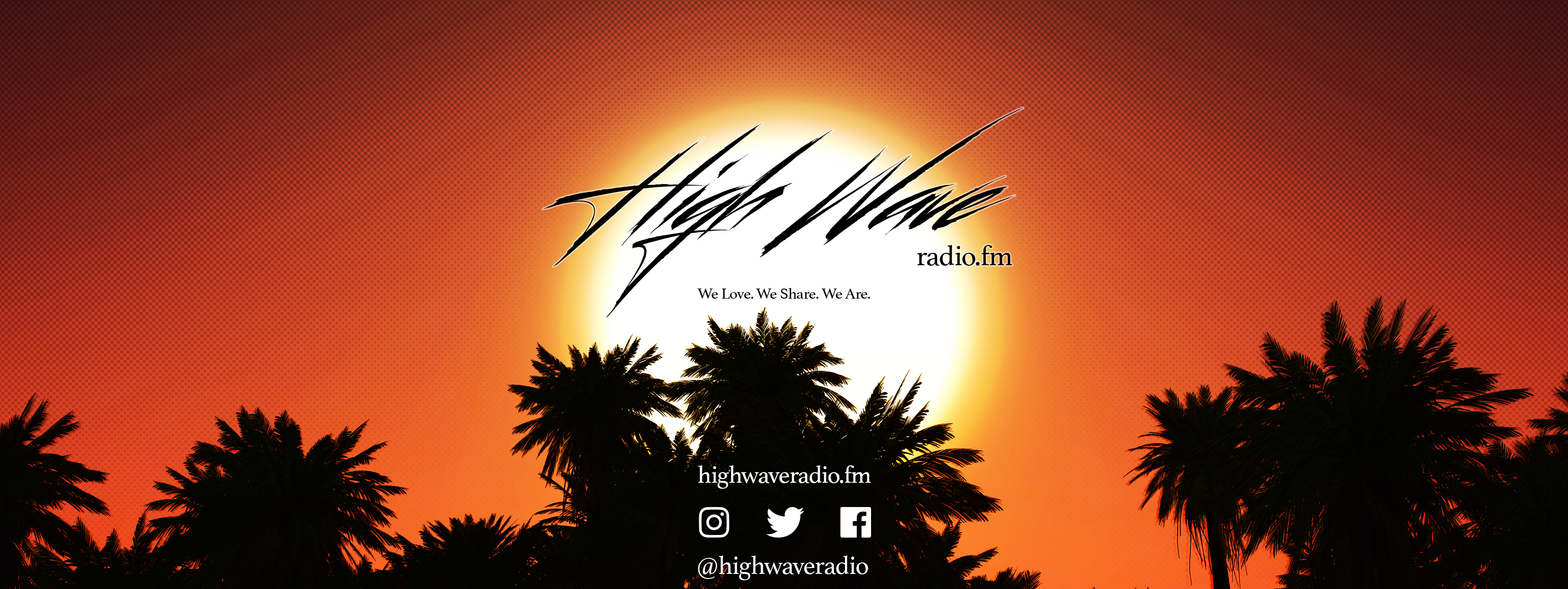 High Wave Radio
