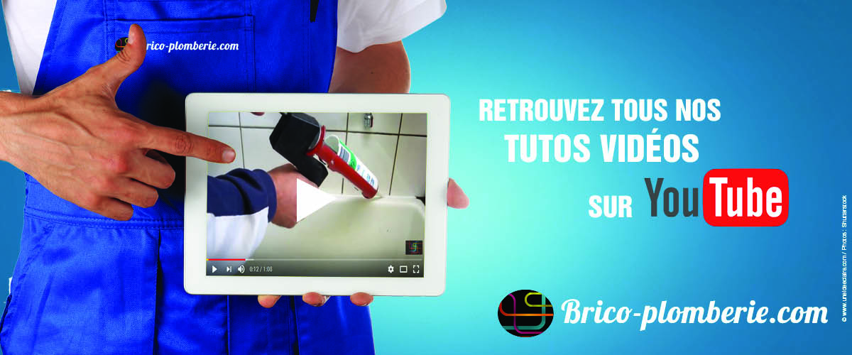 Brico-plomberie.com