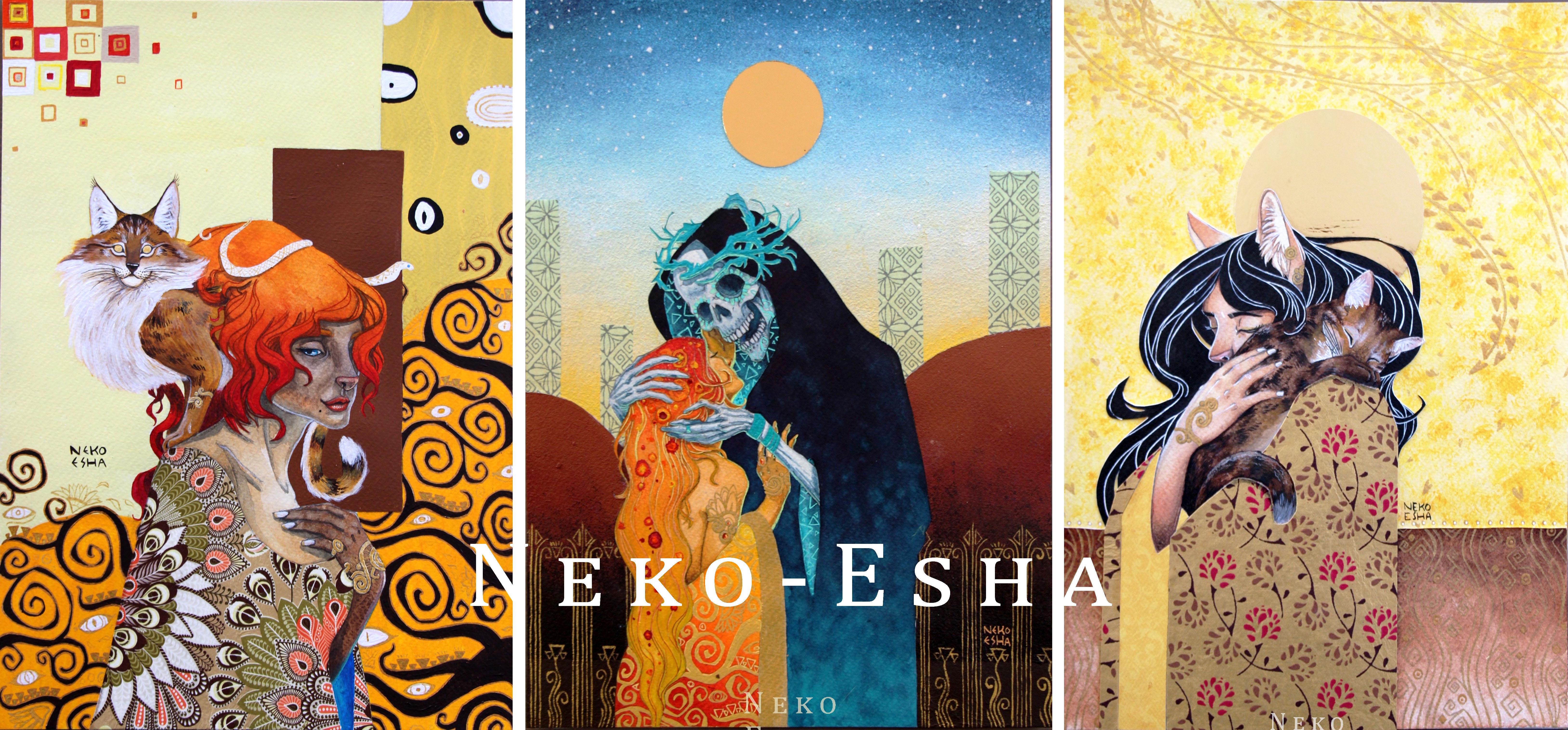 Neko-Esha